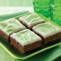 A Recipe for Bailey's Irish Cream Brownies
