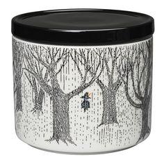 Moomin jar - True to its origins by Arabia - The Official Moomin Shop