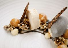 Lake House Boutique Hotel, Daylesford | View Retreats #food #restaurantaustralia