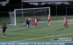 2G A| VILLA DEL FUOCO - COALPI SOCCER 1-3