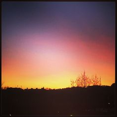 #CamilaRaznovich Camila Raznovich: Wow...look up! #winterinroma #nightout #sunset #moments #instamood