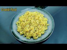 Sabudana Khichdi | साबूदाना खिचड़ी | ಸಬಕ್ಕಿ ಉಪ್ಪಿಟ್ಟು - YouTube