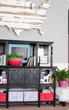 The 6 best things about decorating.