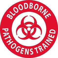 blood borne pathogen activation key