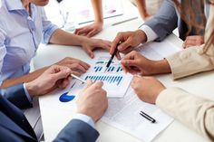 Why sharing opportunities with competitors is a viable business option