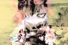 Kuki Urie / 瓜江 久生 東京喰種 / トーキョーグール / tokyo ghoul