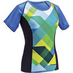 27076a846 Moxie Cycling Color Block Jersey - Short Sleeve - Women s Road Bike  Jerseys