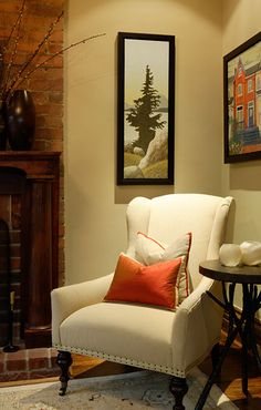 Rooms for Living & Dining - Gillian Gillies Interiors | Residential Interior Design | Toronto