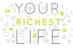 A stellar new financial planning website. It's free! LearnVest is here to empower you to take control of your personal finances so that you can live your richest life.