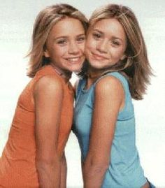 Olsen Twins :)
