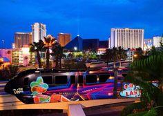 Vegas expres