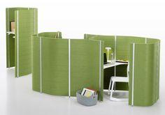 Erwan Bouroullec Workbays Clerkenwell Design Week 2013