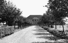 Palmers Girls School c1955, Grays