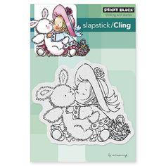 slapstick / cling