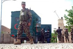 More than 100 soldiers were killed in an attack by the Taliban on an Army base in Afghanistan, officials said on Saturday.