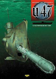 El U-47,submarino alemán de la segunda guerra mundial que hundió 30 barcos y 8 dañados,fue hundido en 1941 por los británicos