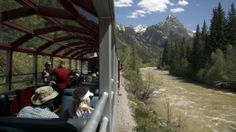Durango Colorado should be on your bucket list. The rich history, rooted in mining and our famous train are enough to keep you occupied for days. Not to mention the endless outdoor opportunities.