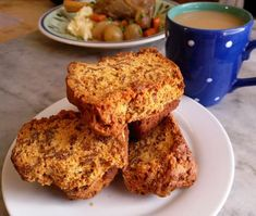 Old and Familiar South African Recipes Rusk Recipe, South African Recipes, French Toast, Vegetables, Breakfast, Breads, Food, Morning Coffee, Bread Rolls
