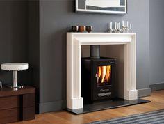 Chesneys Clandon Bolection Frame Fireplace
