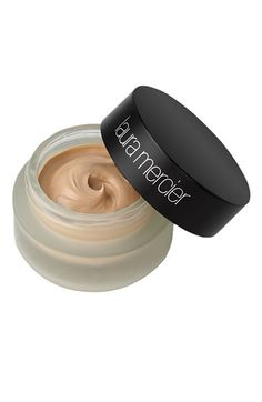 Free shipping and returns on Laura Mercier 'Creme Smooth' Foundation at Nordstrom.com. Laura created this modern, lightweight foundation that floats over skin without visibly settling into fine lines. The hydrating formula includes a multipeptide complex infused with Dermaxyl and advanced optical diffusers that help to visibly smooth out lines and wrinkles. Perfect for normal to dry skin, Creme Smooth Foundation offers buildable coverage with a radiant, smooth finish. Available in 12 shades…