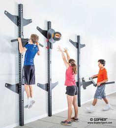 The Column™ Training Station