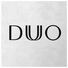 duo typography
