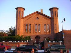 Cultural Arts Center Columbus Ohio