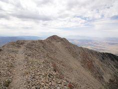 Trail running in Utah wasatchrunner.com