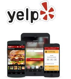 Yelp Buys food ordering and Delivery Network Eat24 For $134M  #technews #yelp #eat24 #investment #socialmedia #singapore #socialmediamarketing #technology #socialglims #socialmediaconsulting  #tech #news #mydubai #dubai #expo2020 #foodDelivery #foodorder #food