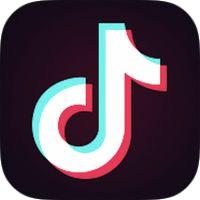 Tik Tok logo Tik Tok in 2018 Pinterest Tik tok