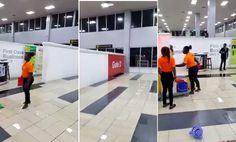 VIDEO:Flood Takes Over Inside Lagos International Airport http://ift.tt/2tBhHtY