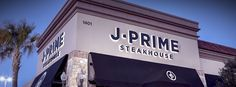 J-Prime Steakhouse Has Bottomless Mimosa Brunch Every Sunday