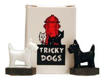 Amazon.com: Tricky Dogs - One of the Best-selling Novelty Items of All Time!: Everything Else