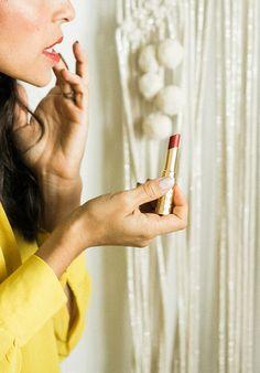 hydrating lipstick