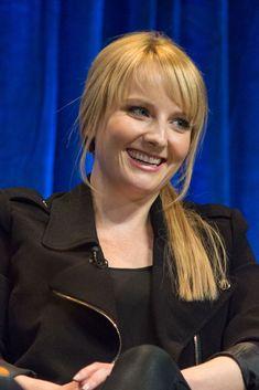 Melissa Rauch - Wikipedia