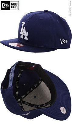 XTREME SHOP / www.123yo.dk NEW ERA Snapback cap LA Dodgers CAP-NEW-ERA-LA