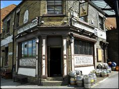 Bradford, UK: A rather fine watering hole.