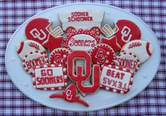 Go Sooners - Beat Texas!!! | Flickr - Photo Sharing!
