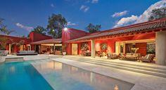 Casa Las Moras   López Duplan Arquitectos   En el Estado de México   #Arquitectura #Diseño #Exteriores #Pool #Home #Architecture