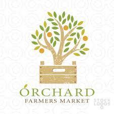 Resultado de imagen para orchard logo