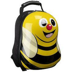 Maletas y mochilas para niños Picture Case. Mamidecora
