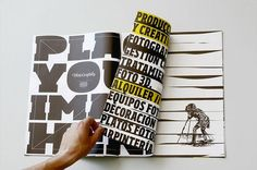Brand Identity. Typography. Graphic Design.