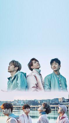 Las etiquetas más populares para esta imagen incluyen: kpop, got7, jinyoung, youngjae y jaebum