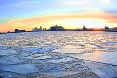 Lake Superior, Duluth MN