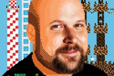 The Wizard of Minecraft - Markus Persson, a.k.a. Notch, is gaming's biggest rock star. But he may never make a second album. http://www.rollingstone.com/culture/news/the-wizard-of-minecraft-20140507#ixzz319NIhY6S