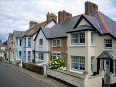 Fowey | Cornwall | Great Britain