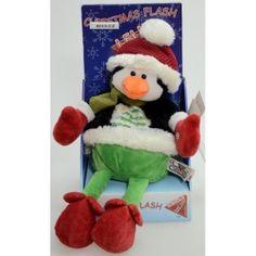 Plus Pinguin Craciun de la Venturelli
