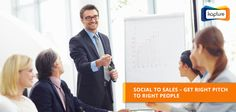 5 STRONG TIPS TO TURN SOCIAL CONVERSATIONS INTO SALES OPPORTUNITIES? Kapture CRM