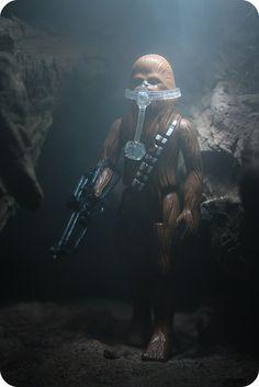 Kenner Chewbacca