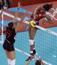 Volleyball en 2020 | Sport collectif, Sportif, Sport